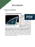 Material de Apoyo Revit Architecture 2011