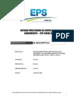 01.0 Mem Desc. Centro Historico Modificado 21-10-2014