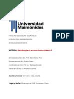 1tp Metodologia de Acceso Al Conocimiento II-Del Campo