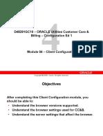 D48291GC10 – 04 - Client Configuration