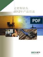 Bits Catalog 2012 Chinese