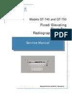 DC30-007 Quantum QT-740 & QT-750 Service Manual Rev Q