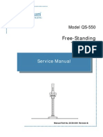 DC30-009 QS-550 Service Manual Rev G