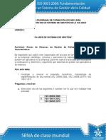 Taller Unidad 2 - FUNDAMENTOS SGC.doc
