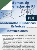 coordenadascilindricasyesfricas-