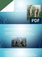 Urbanismo Vertical