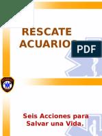 CAPACITACIÓN CURSO DE PRIMEROS AUXILIOS.