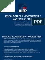 psicologia de la emergencia 2016.ppt