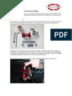 manual desmontar buje ruedas progress Progress Des Monta Jeb u Je