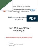 Rapport Finallllll de Final
