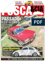Fusca & CIA Brazil - Issue 131, Maio 2016