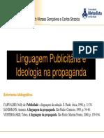 01linguagempublicitariaideologia Arquivo Sem Audio