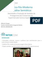 Alberto - Apresentação Intercom Jr