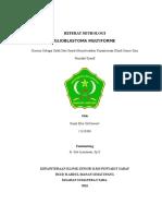 Referat Neurologi Cover Gue