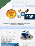 Logistica de Compras