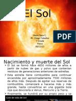 El Sol 70