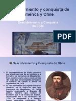 Descubrimiento y Conquista (1)