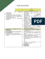 Proceso Elaboracion-PLAN ACCION