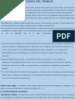 EL CÓDIGO DEL TRABAJO.pptx