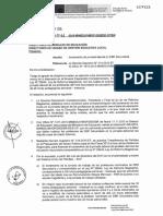 Oficio Múltiple 041-2015 Incremento Jornada Laboral en EBR Secundaria-1