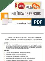 Presencial_S4_Estrategia de Precios y Ciclo de Vida_PDF