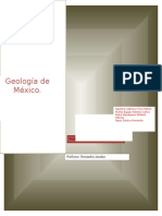 Provincias Fisiograficas de La Republica Mexicana Digital Final