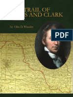 The Trail of Lewis and Clark Volume II Sample