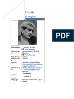 Lacan Wiki