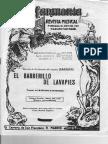 El Barberillo de Lavapies