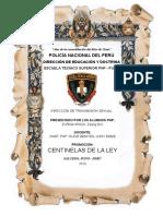 Monografia PNP ITS