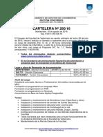 Cartelera 280.16