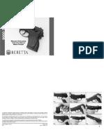 The Illustrated Encyclopedia of Handguns - AB Zhuk 1995 | Revolver