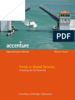 Accenture Trends in Shared Services