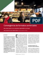 Caso Formatos Comerciales 2015 Revista Distribucion y Consumo