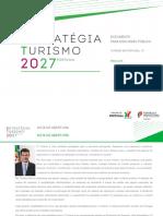 Estratégia Turismo 2027
