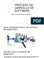 Modelamiento de Software