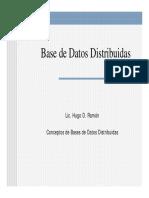 Clase 2 - Conceptos de BDD