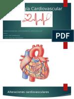 Expo Fisiología Cardiovascular