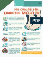 Cuidado Com Os Pes-Recomendacoes Nutricionais Frente e Verso