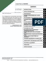 Werkstatthandbuch-Honda-BF130 pdf | Throttle | Screw