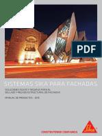 MANUAL DE PRODUCTOS SIKA PARA FACHADAS.pdf