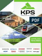 Catálogo Resumen KPS
