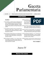 Reforma a Codigo Penal Federal y Ley de Asociaciones Religiosas y Culto Público
