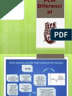1.7 PCM Diferencial