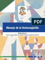 GPC Vaginitis