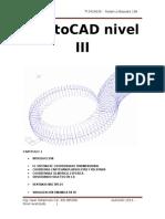 Manual AutoCAD Avanzado