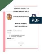 1 Historia Clinica Gastro
