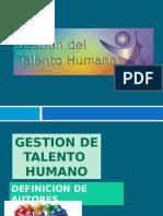 D 2 Gestión del Talento Humano.pptx