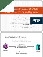 Criptografia Session 10