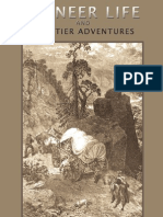 Pioneer Life and Frontier Adventures Sample